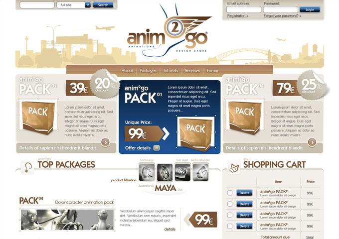 webdesigner társkereső oldal legjobb online társkereső intro e-mail