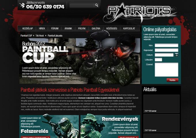 Társkereső weboldal boston